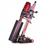 Установка алмазного бурения / Двигатель для сверлильной установки