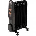 Радиаторы, Тепловентилятор