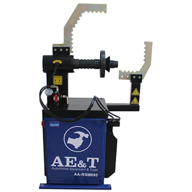 Станок для правки дисков AET АА-RSM695
