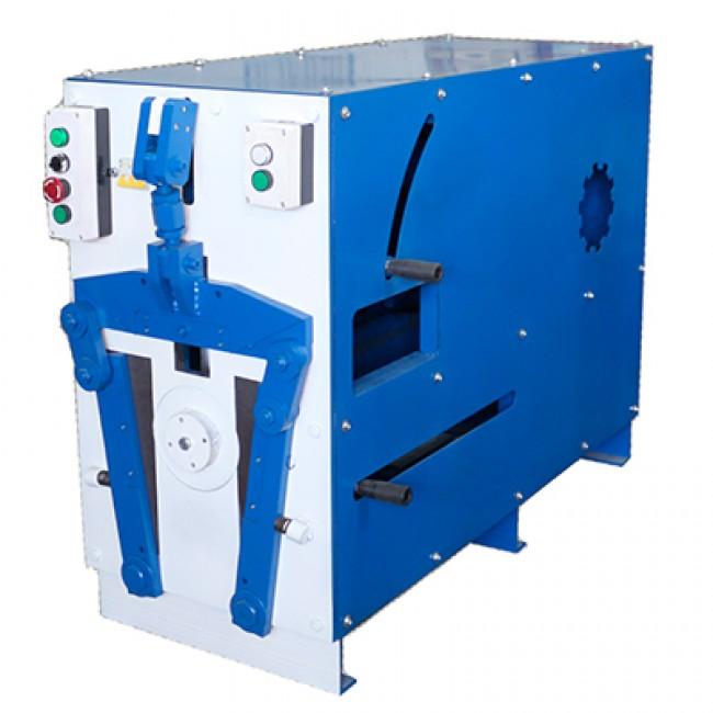 Станок электрический для изготовления гофроколена Rollen-Machine RME-220 мм