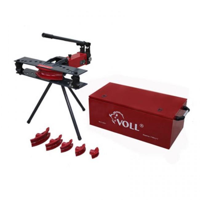 Ручной гидравлический трубогиб Voll V-Bend 2
