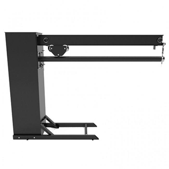 Станок фальцеосадочный ручной Rollen-Machine RM-2500x1 мм