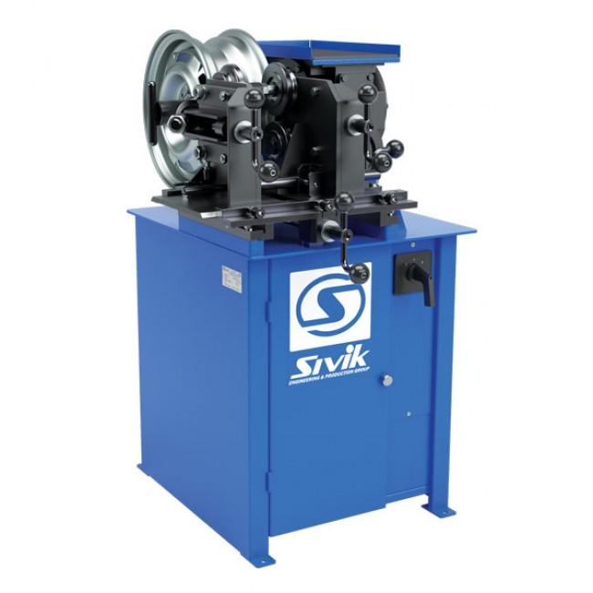 Станок для прокатки штампованных дисков Sivik Titan St-16 (220В)