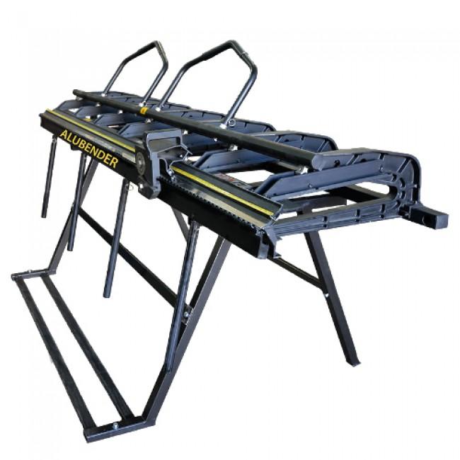 Станок листогибочный Metal Master AluBender 2,2 м