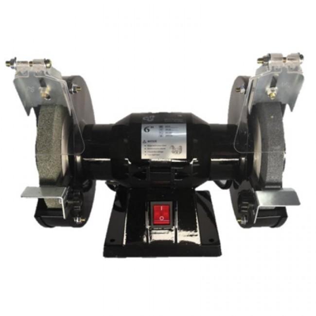 Станок точильно-шлифовальный Zitrek MD-150S настольный