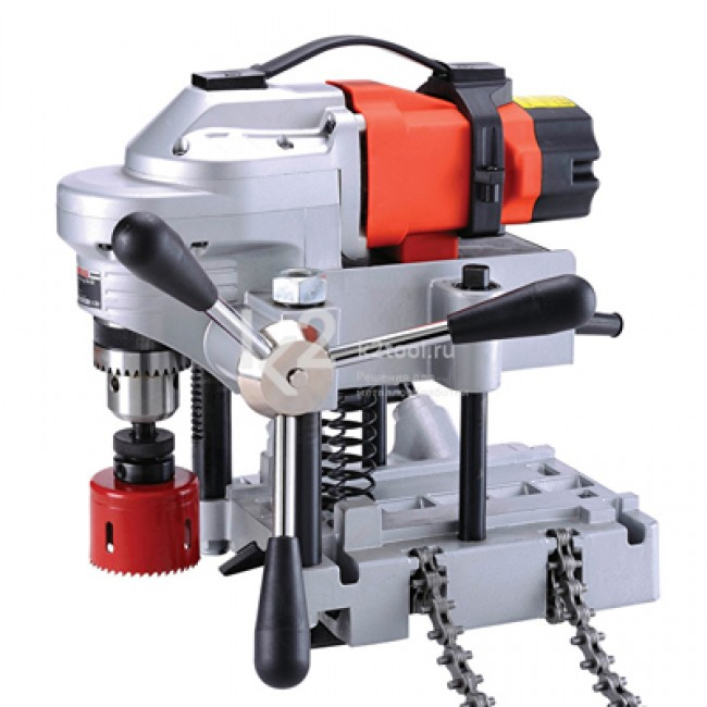 Станок для сверления труб AGP HC-127 до 600 мм