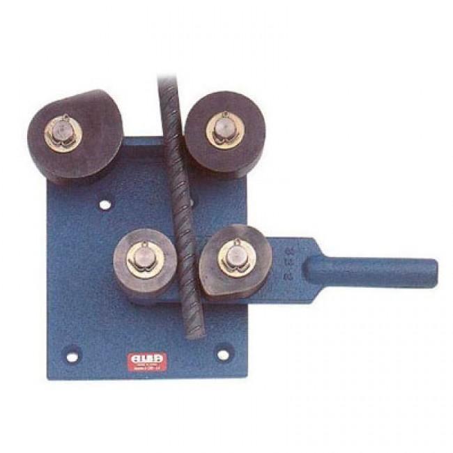 Ручной гибочный станок Alba DR-32