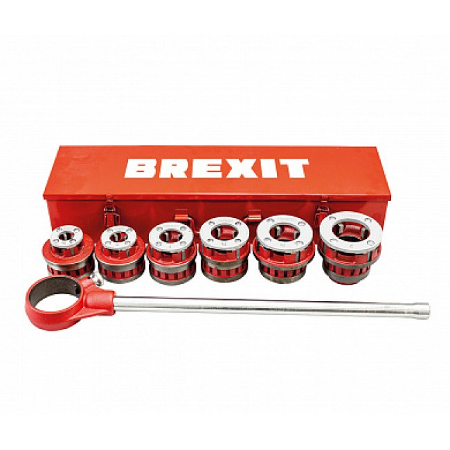 Ручной клупп Brexit B-Cut 2 PRO, набор