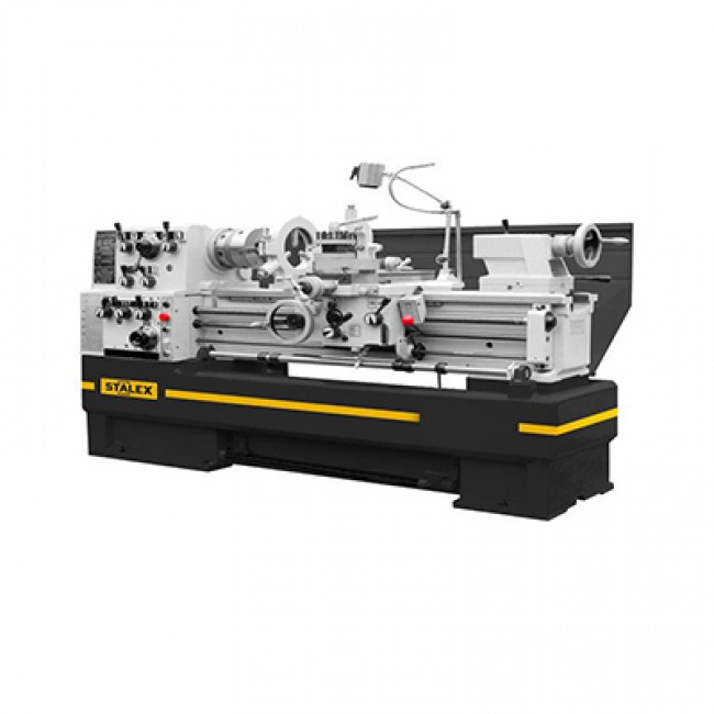 Станок токарно-винторезный Stalex C6246E/1500,зона обработки 460х1500 мм