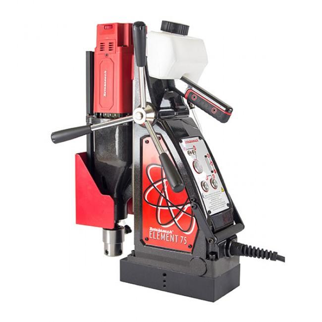 Станок сверлильный магнитный Rotabroach Element 75 с поворотным основанием