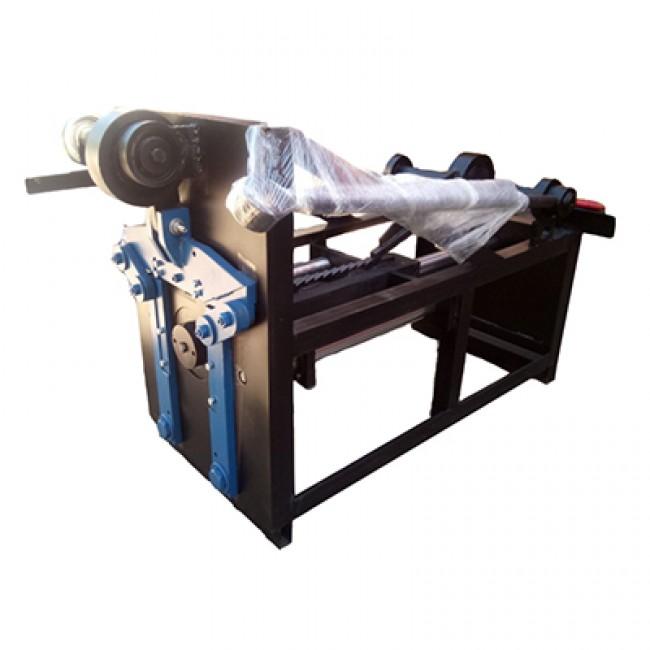 Станок ручной для изготовления гофроколена Rollen-Machine RM-165 мм